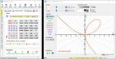 Modul Funktionen - Polarkoordinaten